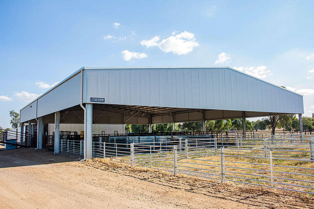 Best practice waste management for a farm and yards