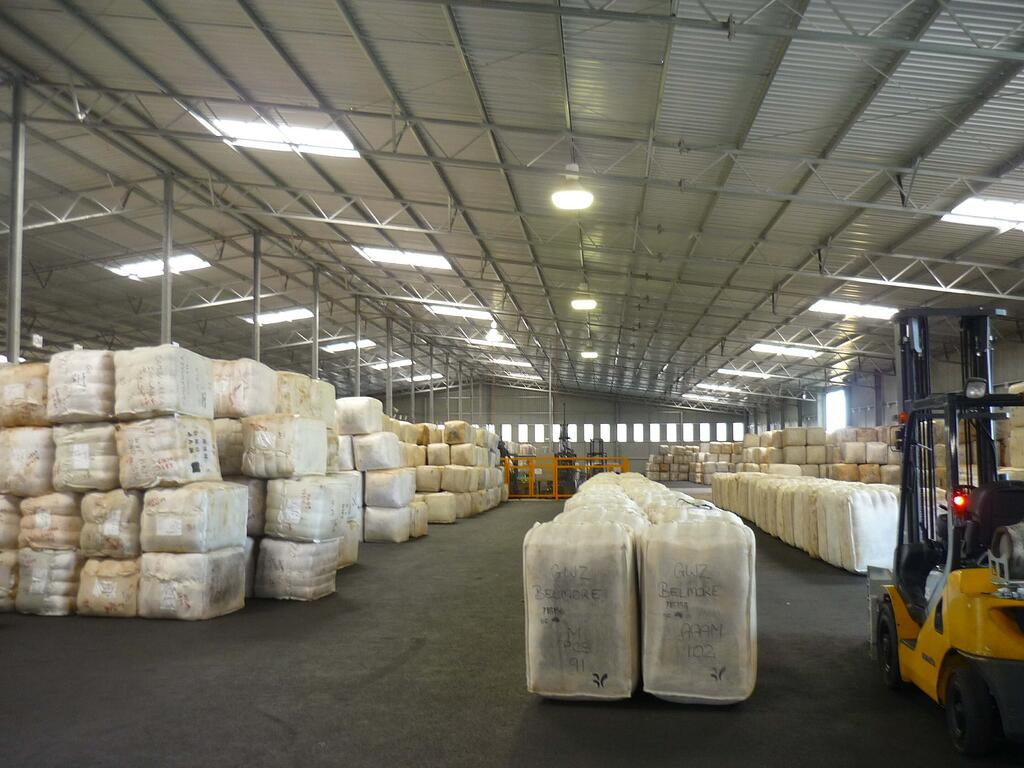 Benefits of a commercial steel shed