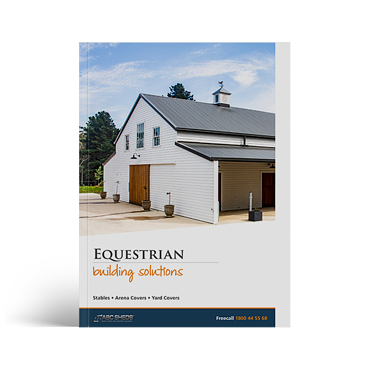 Equestrian buildings brochure