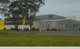 Commercial Sheds and Industrial Buildings