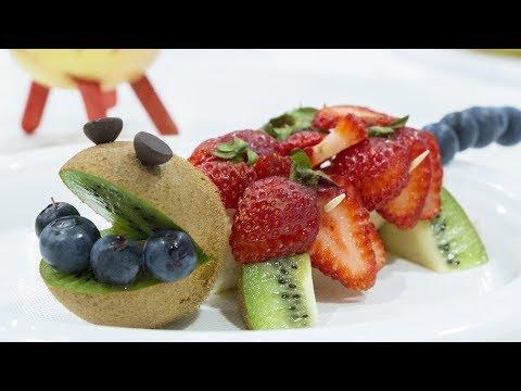 Fruit animals - ABC Sheds