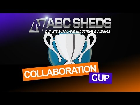 ABC Sheds Collaboration Cup