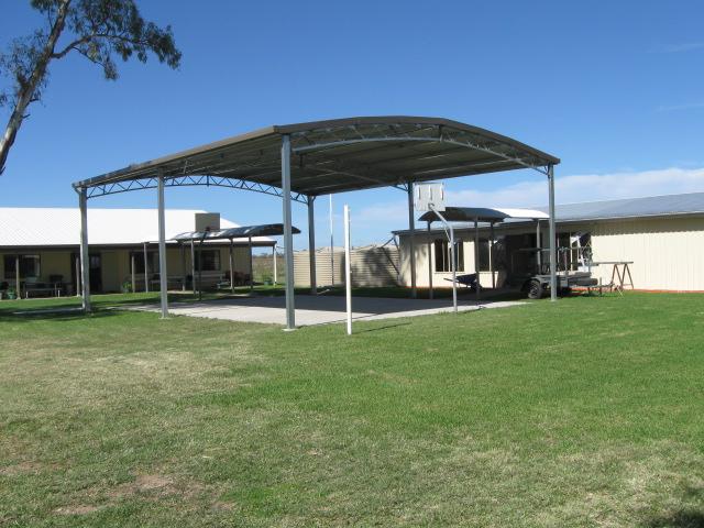 COLA Shelter