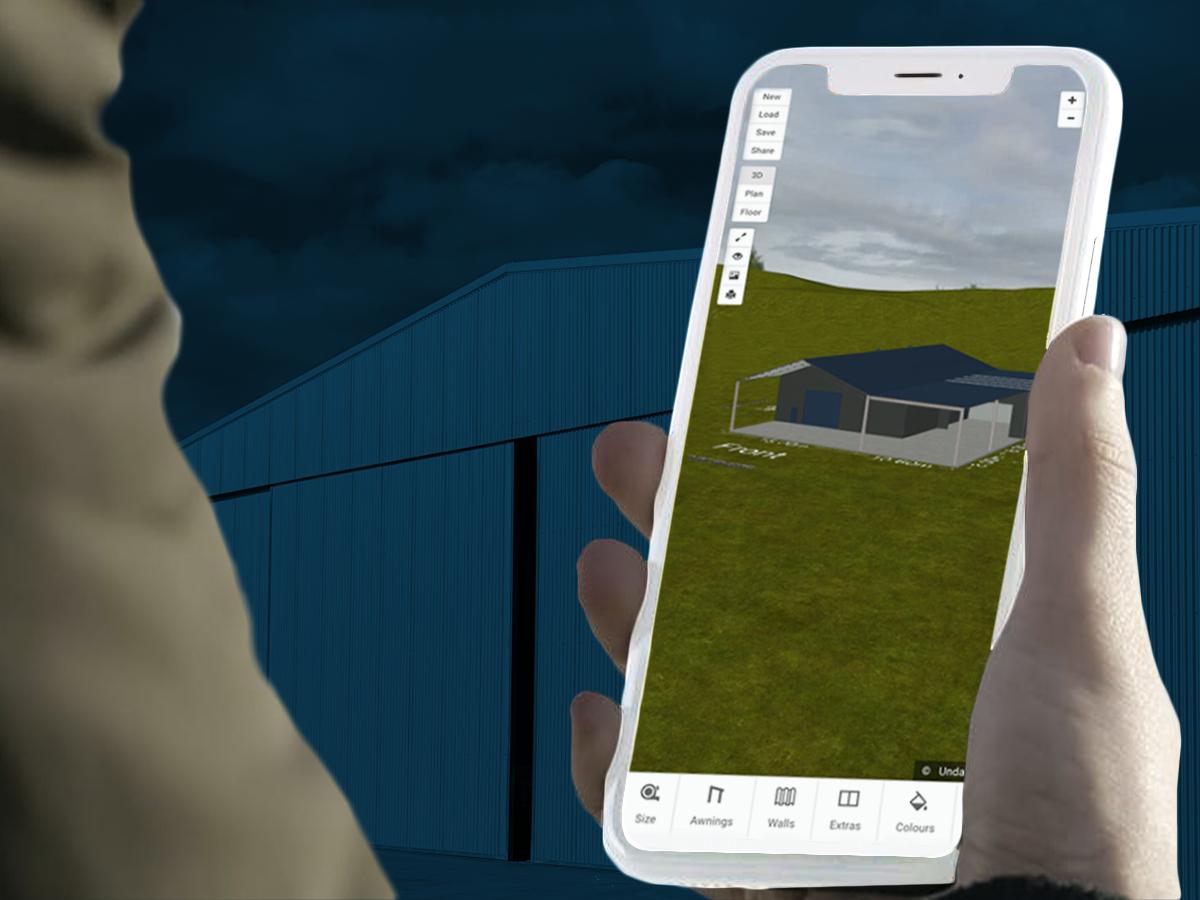 Build a custom shed